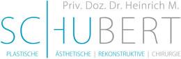 Doz. Dr. Schubert Logo